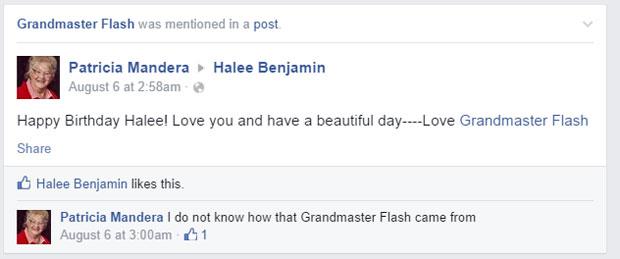 grandmas grandmothers accidentally tag grandmaster flash on facebook (9)