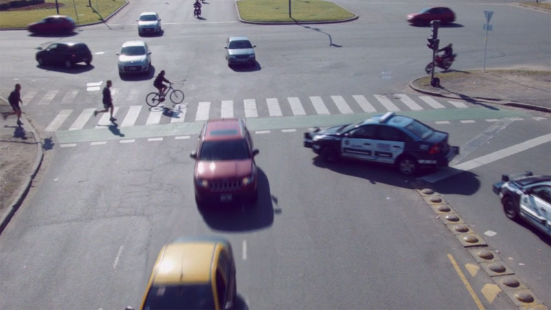 Video-Director-Edits-Mundane-Traffic-Footage-Into-Chaos