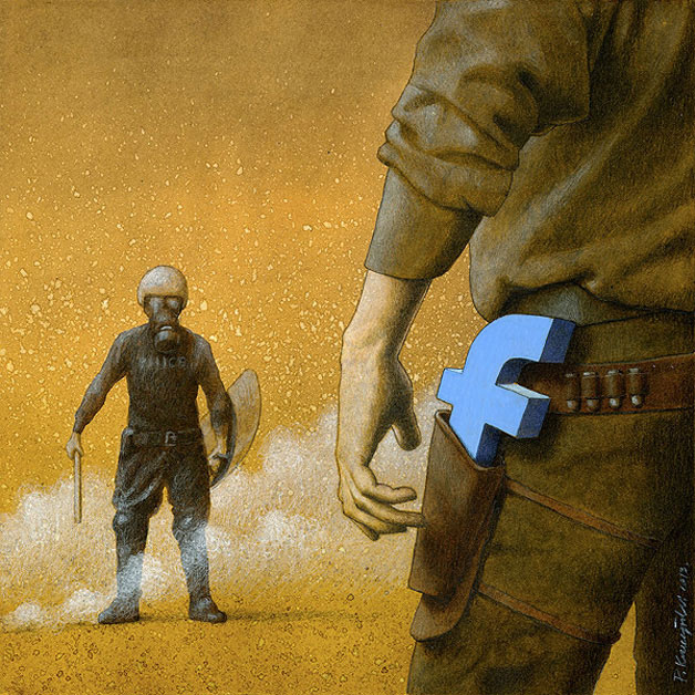 what facebook feels like in 2014 by pawel kuczynski (3)