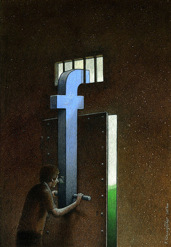 what facebook feels like in 2014 by pawel kuczynski (5)