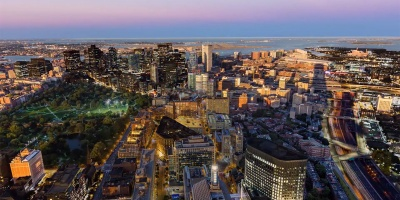 Tour of Boston Shows Fresh Take on Traditional Timelapse