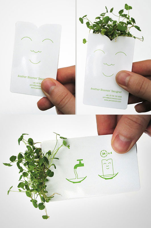 creative business cards that arent cards (25)