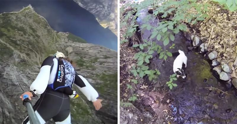 GoPro vs RealLife