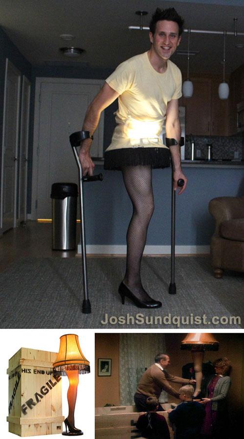 josh sundquist amputee halloween costumes (5)