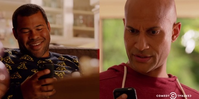 Key and Peele on the Problem with TextMessaging