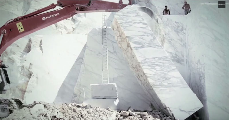 marble-quarry-video