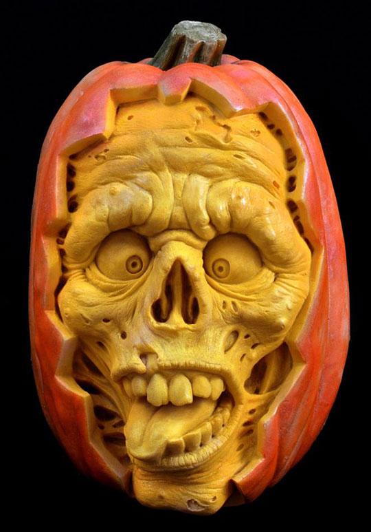 pumpkin carving by ray villafane studios (4)