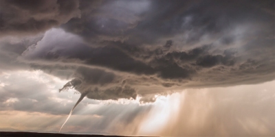 7 Minutes of Jaw-Dropping StormFootage