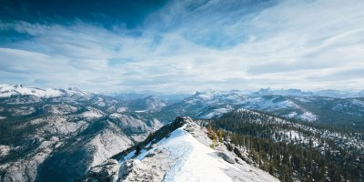 The Most Beautiful Tour of Yosemite You Will See