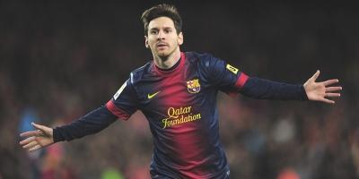 All 253 Lionel Messi Goals in LaLiga