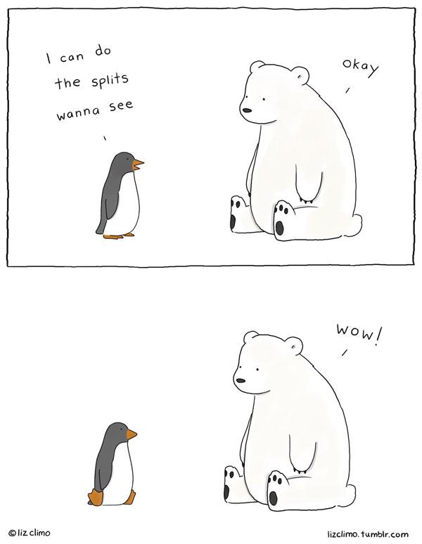 animal comics by simpsons artist liz climo (11)