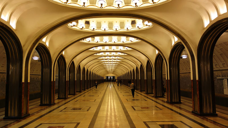 beautiful moscow metro stations (16)
