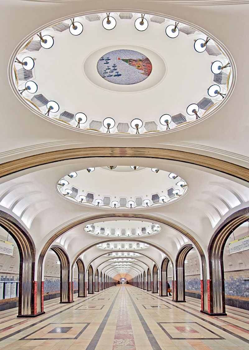 beautiful moscow metro stations (7)