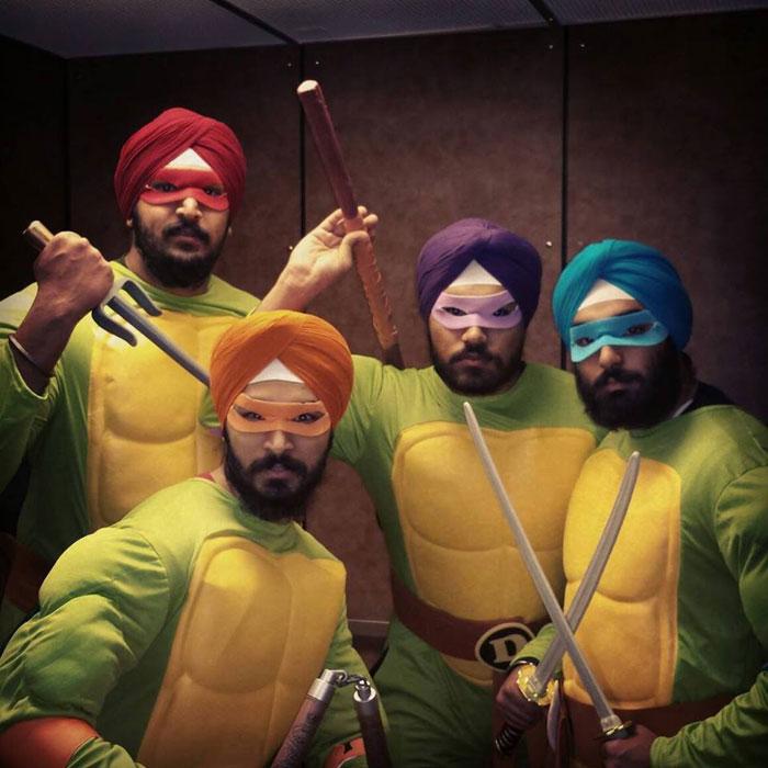 best funniest most creative halloween costumes 2014 reddit (17)