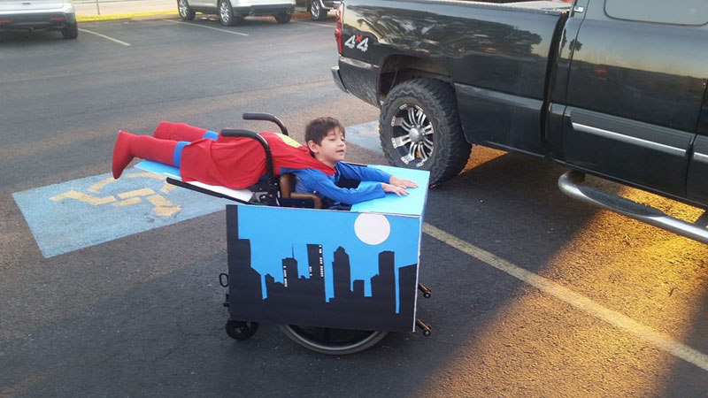 best funniest most creative halloween costumes 2014 reddit (19)
