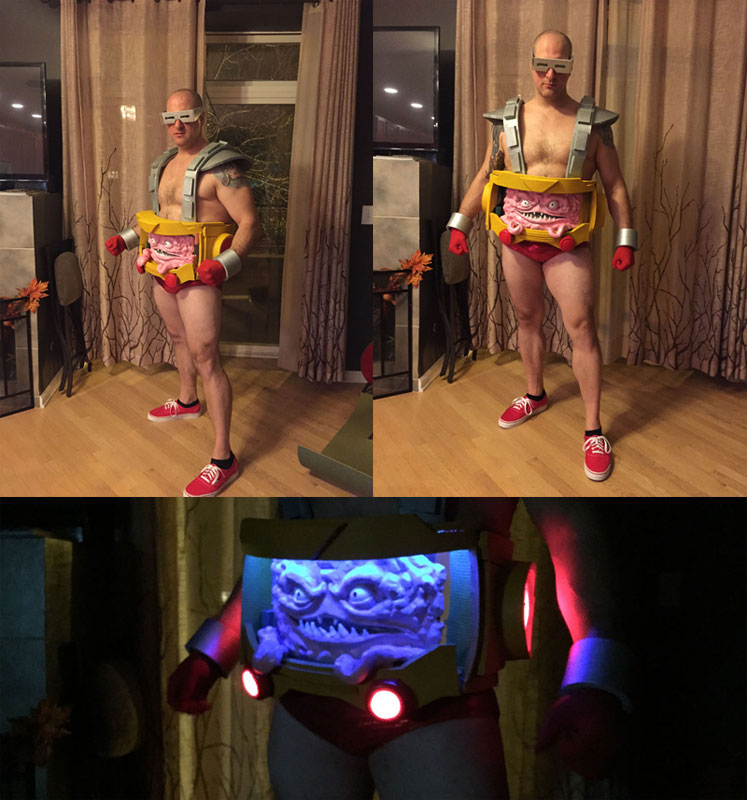 best funniest most creative halloween costumes 2014 reddit (21)