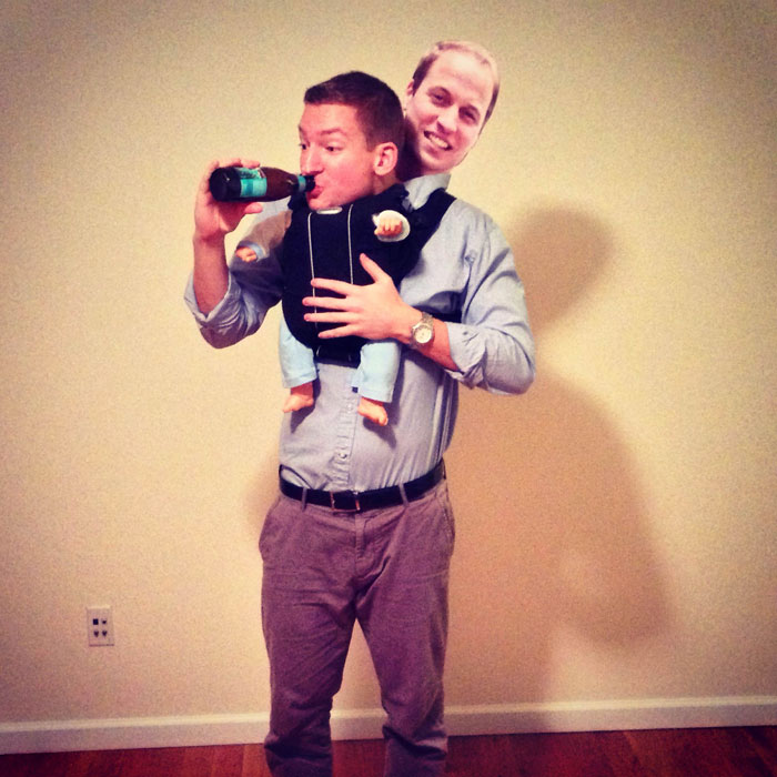 25 Awesome Costumes from Halloween '14 «TwistedSifter