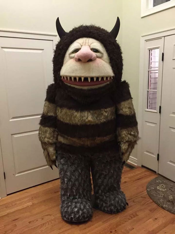 best funniest most creative halloween costumes 2014 reddit (5)