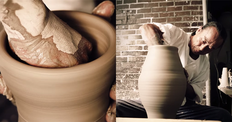 The Ceramic Masters of Korea