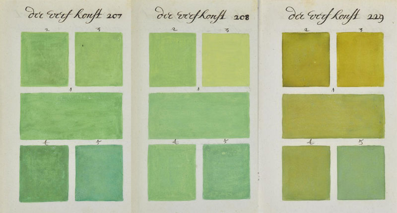 dutch color pantone swatch book 1692 by a boogert (10)