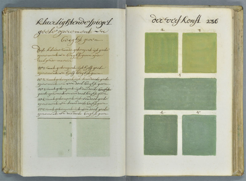 dutch color pantone swatch book 1692 by a boogert (3)