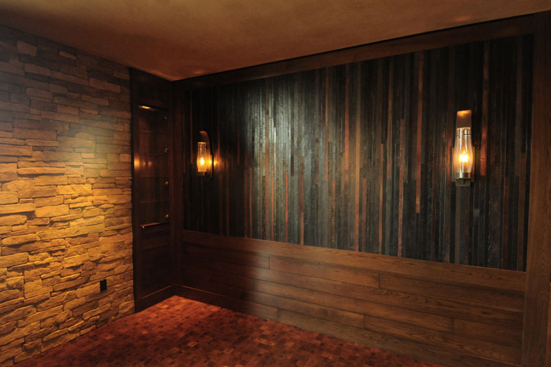 flooring rugs made from old leather belts by TING (4)