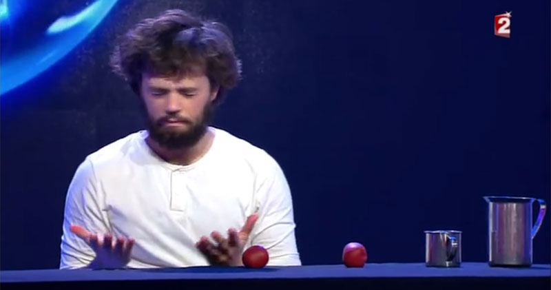 The Best Cup and Balls Routine You'll SeeToday