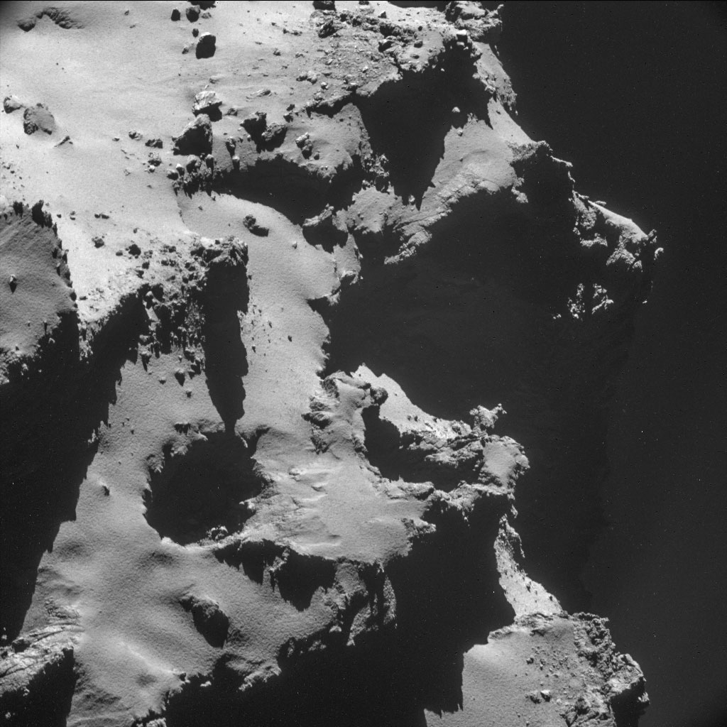 esa and rosetta philae - photo #17