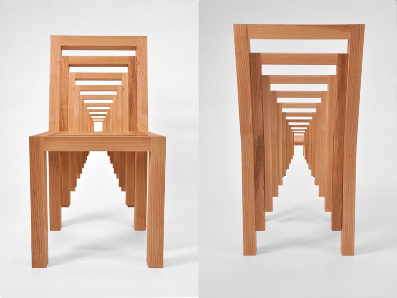 Inception Chair by Vivian Chiu (5)