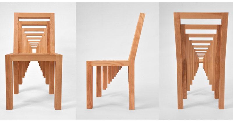 Inception Chair by VivianChiu