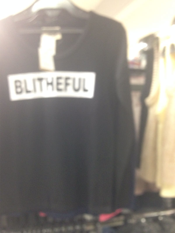 Japanese Discount Store Shirts with Random English Words (17)