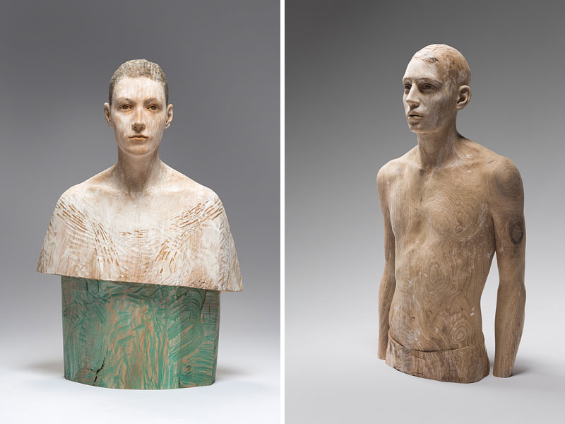 lifelike wood sculptures by bruno walpoth (4)