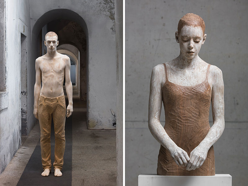 lifelike wood sculptures by bruno walpoth (7)