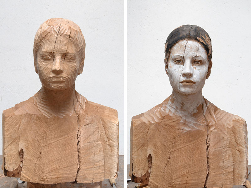 lifelike wood sculptures by bruno walpoth (9)