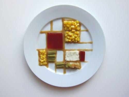 Piet+Mondrian