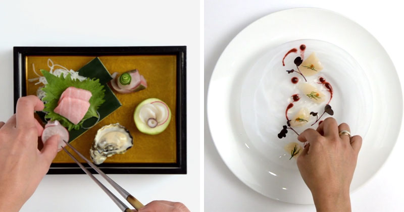 the art of plating twistedsifter
