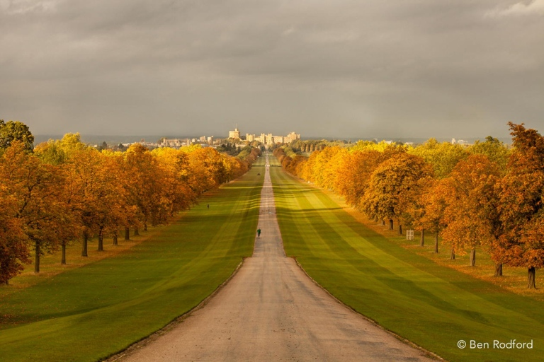 the-long-walk-snow-hill-windsor-park-to-windsor-castle