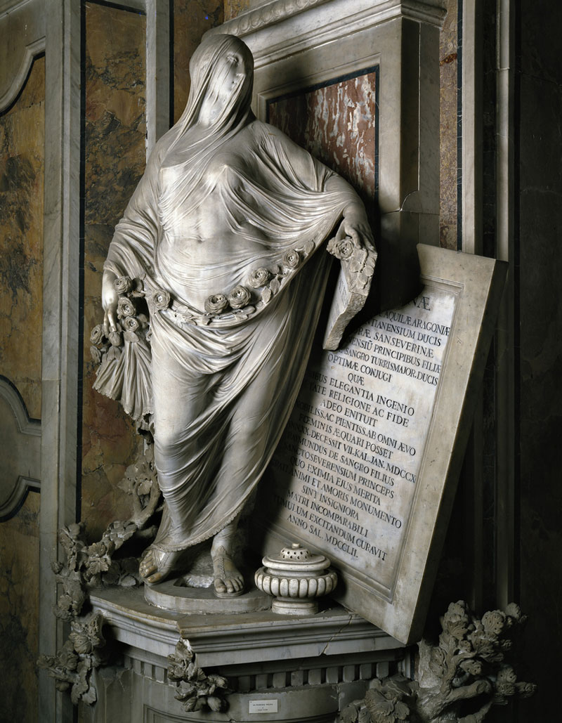 veiled marble sculptures by antonio corradini (1)