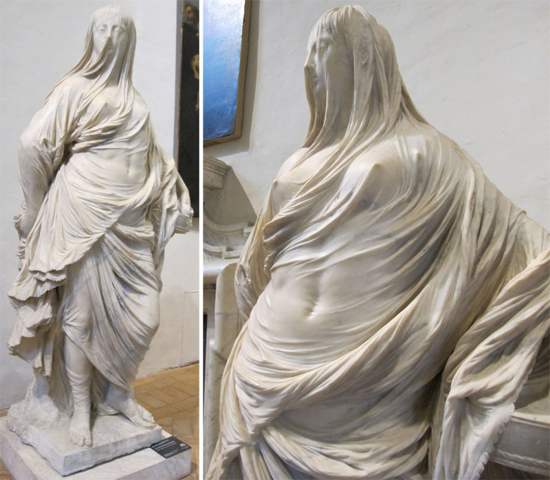veiled marble sculptures by antonio corradini (10)