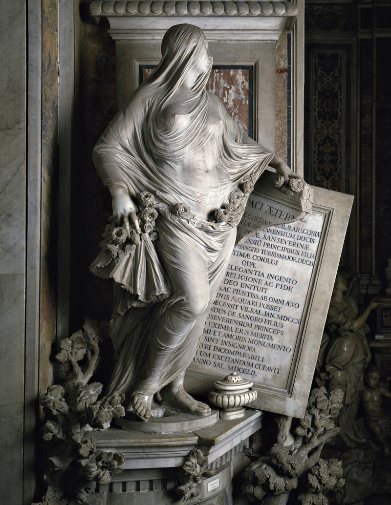 veiled marble sculptures by antonio corradini (2)