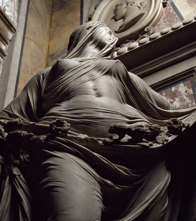 veiled marble sculptures by antonio corradini (6)