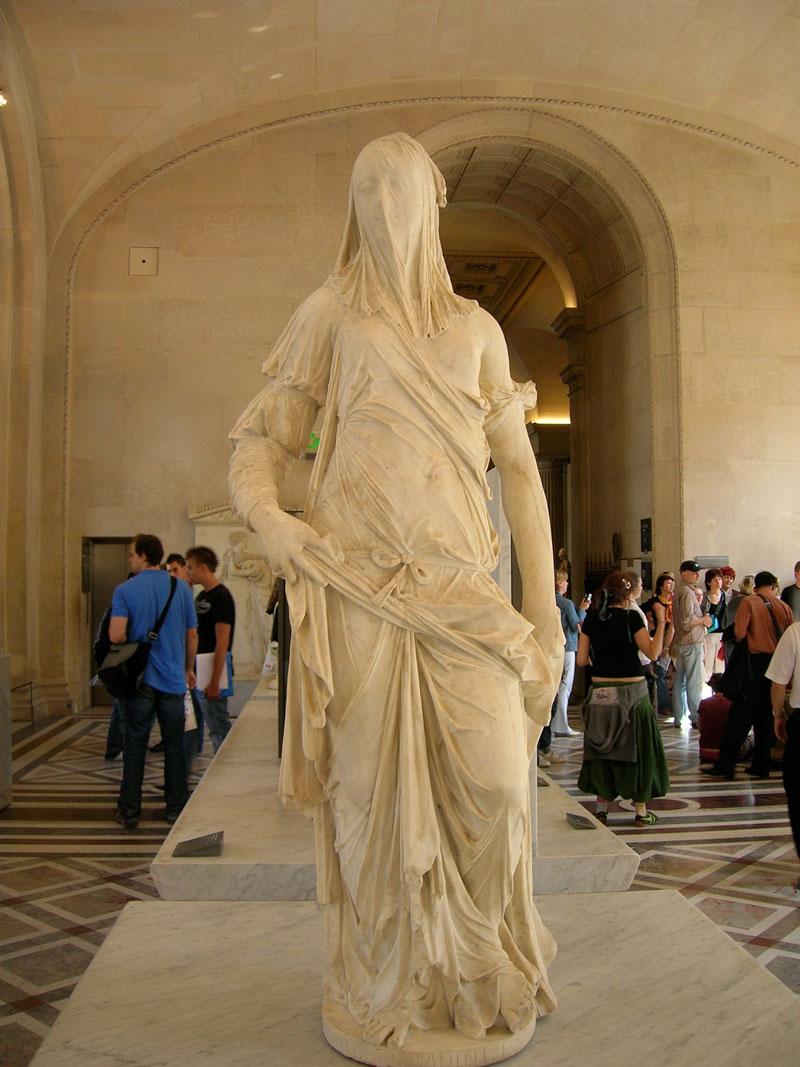 veiled marble sculptures by antonio corradini (8)