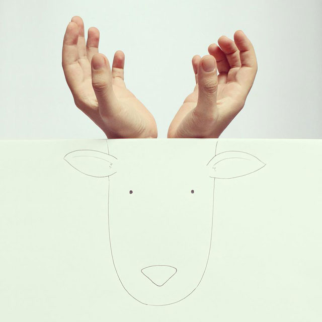 Clever Finger Doodles by Javier Perez (3)