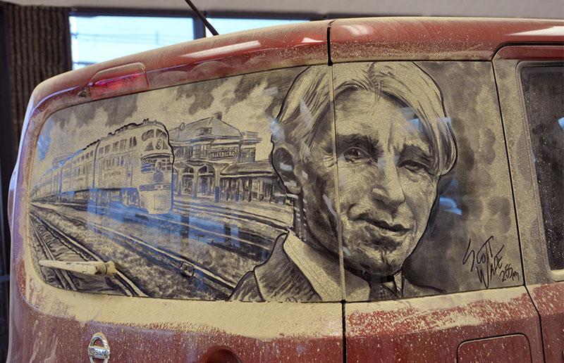 dirty car art by scott wade (14)