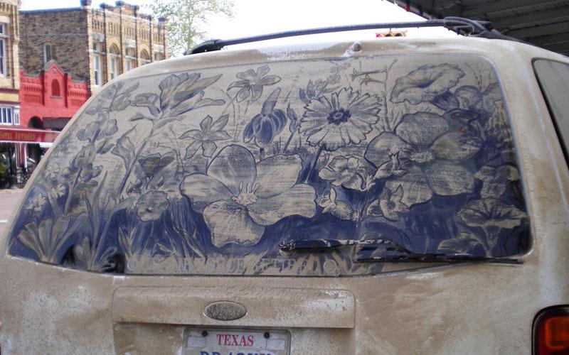 dirty car art by scott wade (16)
