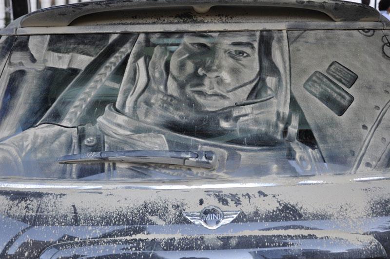 dirty car art by scott wade (5)