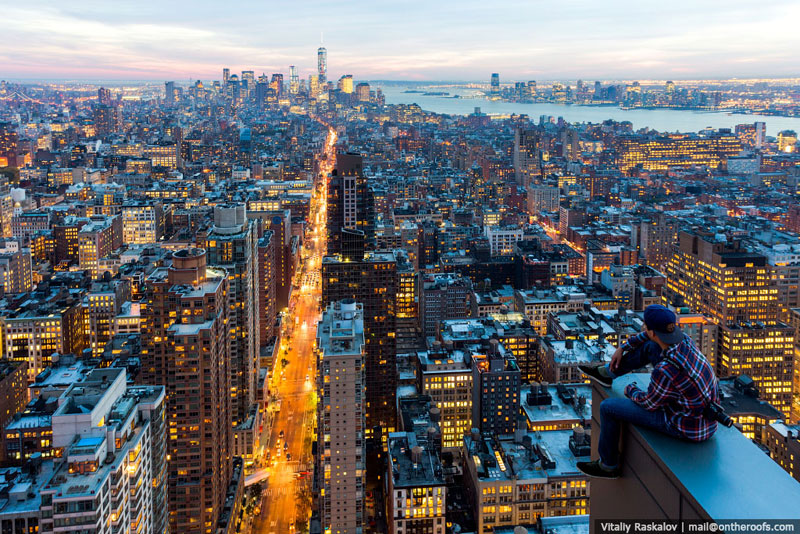 exploring nyc from the roofs of buildings vadim makhorov and vitaliy raskalov (9)