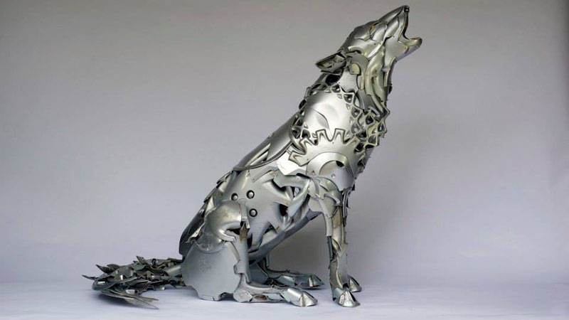 hubcap animal sculptures by ptolemy elrington (18)