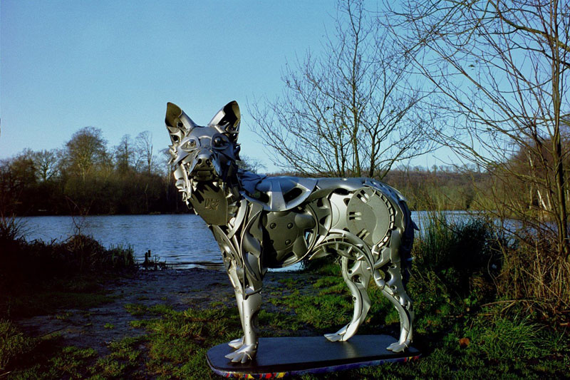 hubcap animal sculptures by ptolemy elrington (4)
