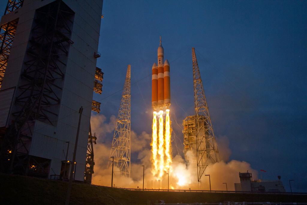 nasa orion launch hq high res photos (5)